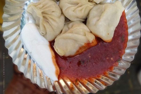 Street Food - Miniaturefoodie