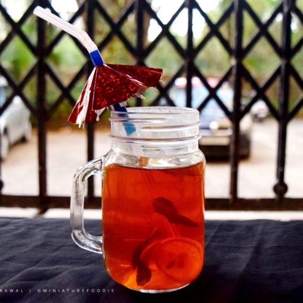 Iced Tea Blog