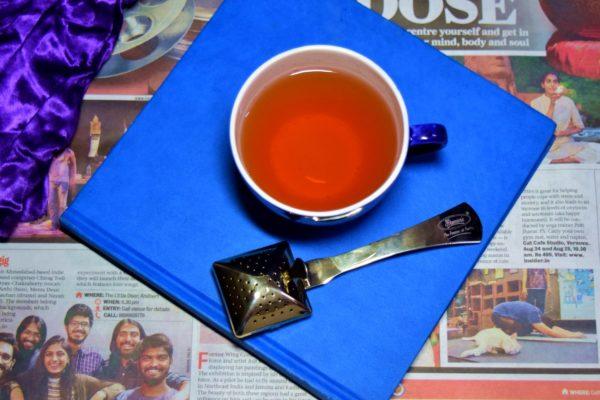 Premier's Tea 1 1