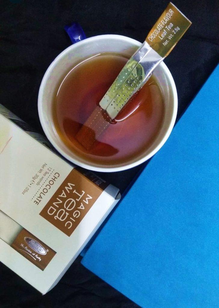 Premier's Tea 5