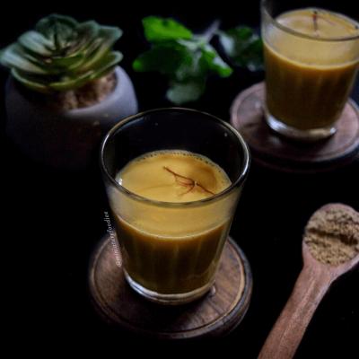 Rajasthani Rajwadi Chai Recipe