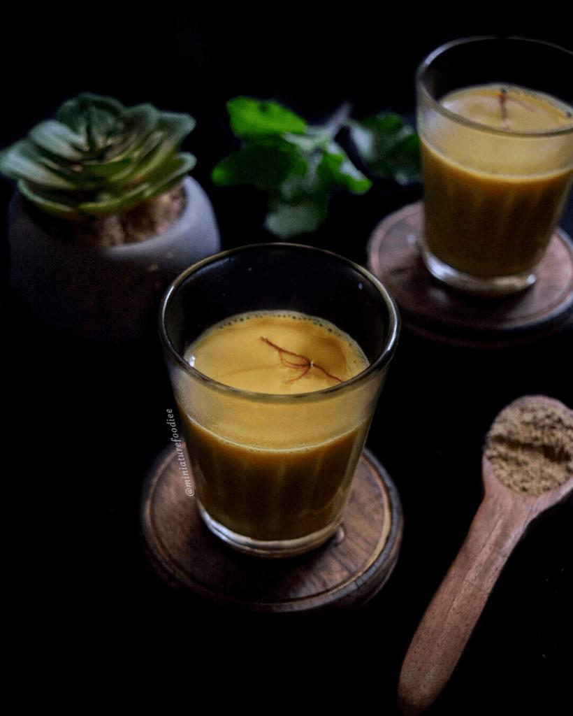 rajwadi chai recipe