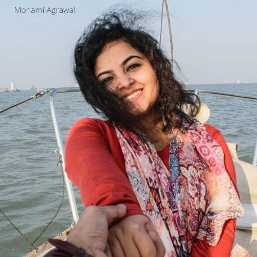 Monami Agrawal