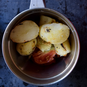 Litti Chokha Recipe 13