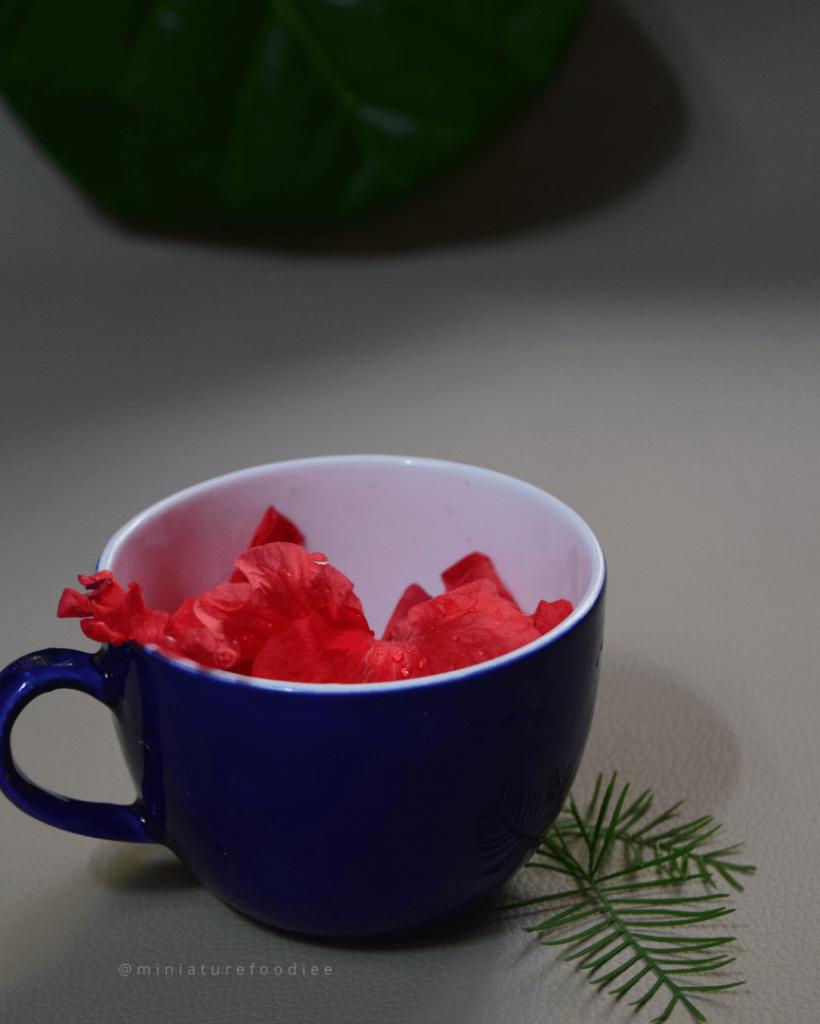 Hibiscus Tea 1 2