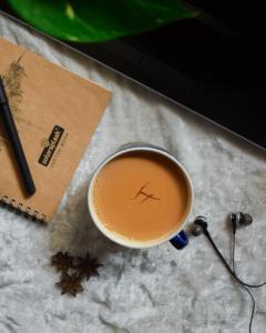 rajwadi chai miniaturefoodie