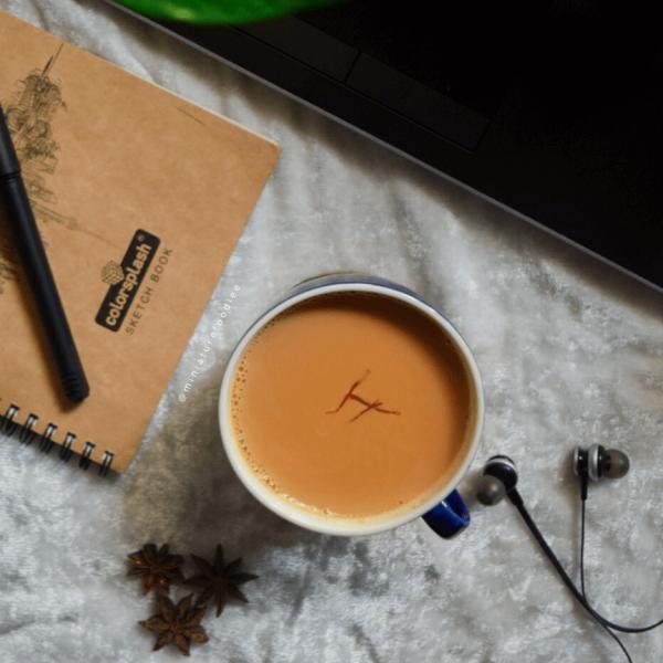 rajwadi chai