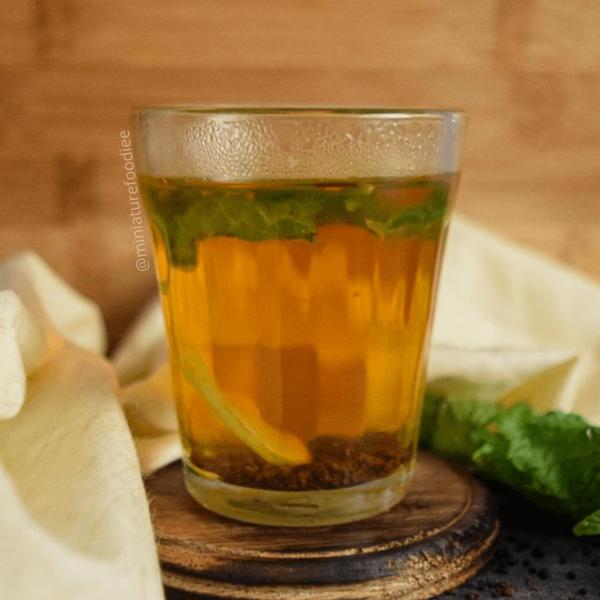 Sulaimani Tea