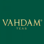 Miniaturefoodie x Vahdam Tea