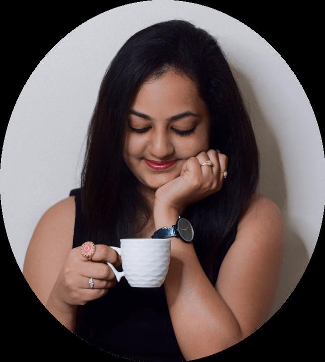 Ashita Agrawal (Miniaturefoodiee)