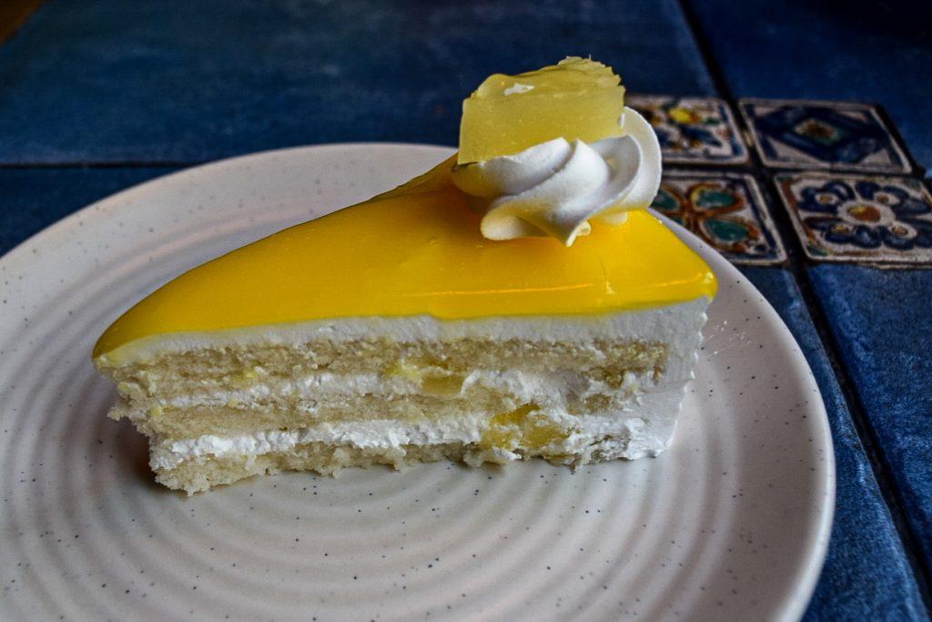 Pineapple Pastry Home Chef | Shivaji Park Dadar